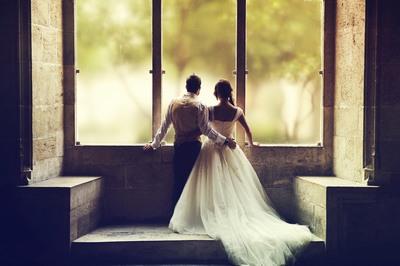 gyvenimas santuokoje