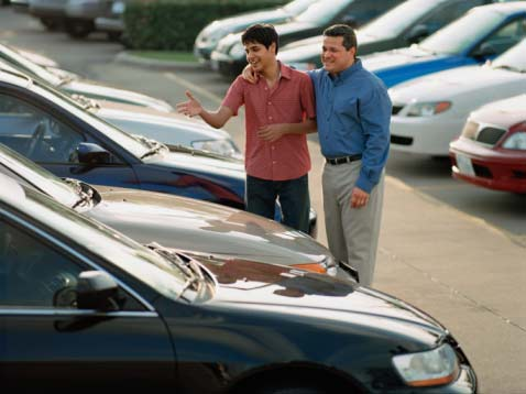 auto supirkimas