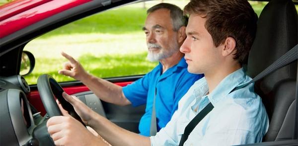 vairavimo kursai