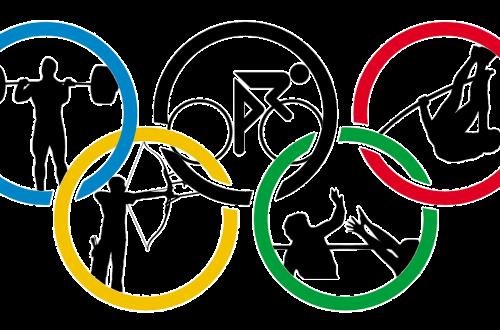 Olimpines zaidynes