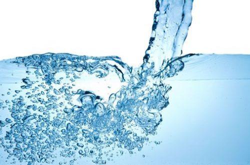 Vandens filtrai namui